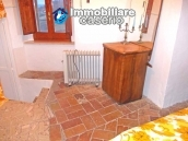 Renovated town house two bedrooms for sale in carunchio 7
