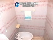 Renovated town house two bedrooms for sale in carunchio 8