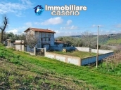 Country house to complete for sale in Lanciano, Abruzzo 1