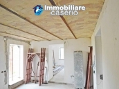 Country house to complete for sale in Lanciano, Abruzzo 14