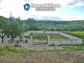 Country house to complete for sale in Lanciano, Abruzzo 6