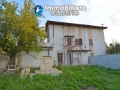 Country house to complete for sale in Lanciano, Abruzzo 8