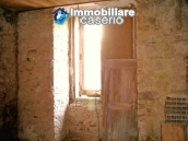Character house to renovate for sale in Trivento, Molise 11