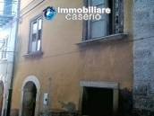 Character house to renovate for sale in Trivento, Molise 4