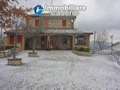 Amazing accommodation property for sale, ready for business in Molise 1
