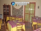 Amazing accommodation property for sale, ready for business in Molise 11