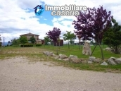 Amazing accommodation property for sale, ready for business in Molise 12