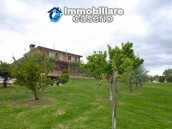 Amazing accommodation property for sale, ready for business in Molise 13
