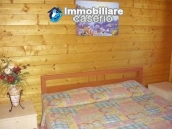Amazing accommodation property for sale, ready for business in Molise 17