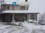 Amazing accommodation property for sale, ready for business in Molise 2