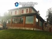 Amazing accommodation property for sale, ready for business in Molise 30