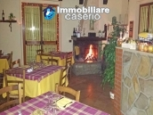 Amazing accommodation property for sale, ready for business in Molise 8