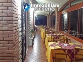 Amazing accommodation property for sale, ready for business in Molise 9