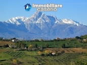 Country house to renovated for sale in a panoramic position, Abruzzo 5