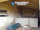 Country house to renovated for sale in a panoramic position, Abruzzo 9