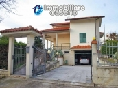 Villa with garden, panoramic view and excellent conditions for sale in Atri, Abruzzo 1