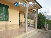 Villa with garden, panoramic view and excellent conditions for sale in Atri, Abruzzo 6