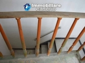 Old masion on two floors with terrace for sale in Abruzzo 12