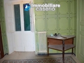 Old masion on two floors with terrace for sale in Abruzzo 14
