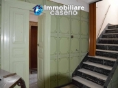 Old masion on two floors with terrace for sale in Abruzzo 15