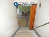 Old masion on two floors with terrace for sale in Abruzzo 16