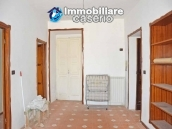 Old masion on two floors with terrace for sale in Abruzzo 17