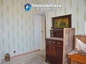 Old masion on two floors with terrace for sale in Abruzzo 18