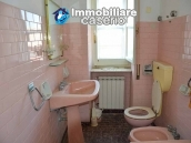 Old masion on two floors with terrace for sale in Abruzzo 22