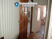Old masion on two floors with terrace for sale in Abruzzo 24