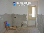 Old masion on two floors with terrace for sale in Abruzzo 25