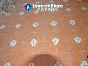 Old masion on two floors with terrace for sale in Abruzzo 28