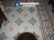 Old masion on two floors with terrace for sale in Abruzzo 29