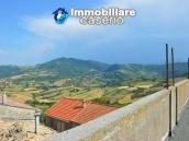 Old masion on two floors with terrace for sale in Abruzzo 3