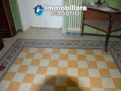 Old masion on two floors with terrace for sale in Abruzzo 30