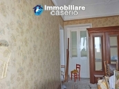 Old masion on two floors with terrace for sale in Abruzzo 32