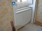 Old masion on two floors with terrace for sale in Abruzzo 35