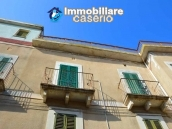 Old masion on two floors with terrace for sale in Abruzzo 39