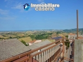 Old masion on two floors with terrace for sale in Abruzzo 4
