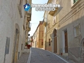 Old masion on two floors with terrace for sale in Abruzzo 40