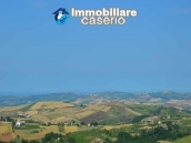 Old masion on two floors with terrace for sale in Abruzzo 5