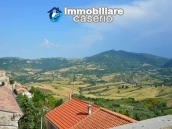 Old masion on two floors with terrace for sale in Abruzzo 6