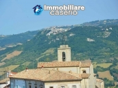 Old masion on two floors with terrace for sale in Abruzzo 7