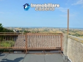 Old masion on two floors with terrace for sale in Abruzzo 8