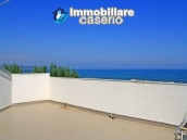 Attic with wonderful terrace for sale close to the beach, Abruzzo 10