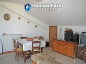 Attic with wonderful terrace for sale close to the beach, Abruzzo 4