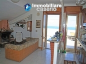 Attic with wonderful terrace for sale close to the beach, Abruzzo 5