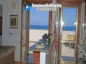 Attic with wonderful terrace for sale close to the beach, Abruzzo 6