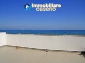 Attic with wonderful terrace for sale close to the beach, Abruzzo 8