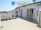 Attic with wonderful terrace for sale close to the beach, Abruzzo 9