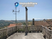 Habitable two bedrooms house with terrace for sale in Molise 1